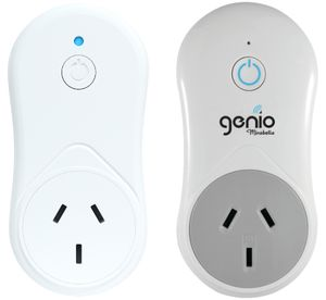 Brilliant / Mirabella Genio Smart Plugs